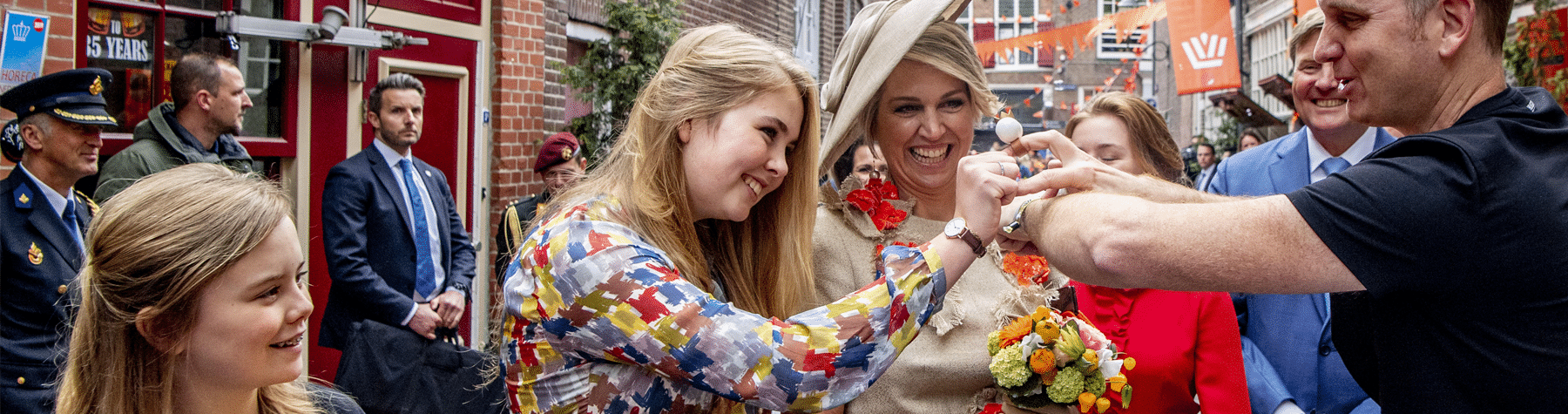 It's a wrap: Koningsdag 2019